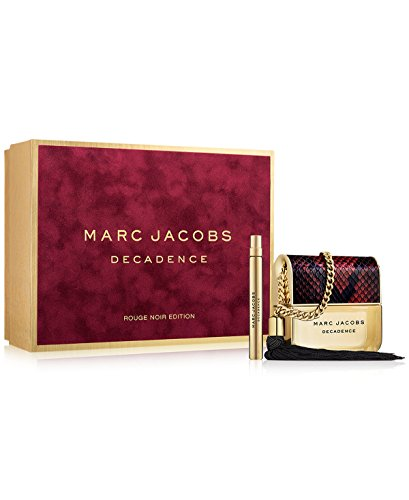 Marc Jacobs 2-Pc. Gift Set Decadence Rouge Noir + Free Parfum Sample (Rouge Noir)