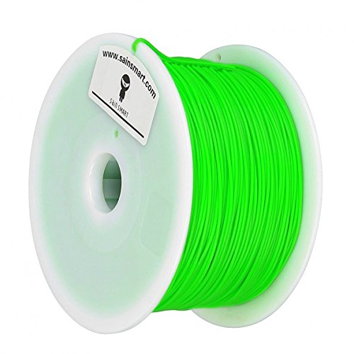 SainSmart 1 75mm Filament Printers Fluorescent