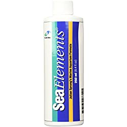 Two Little Fishies SeaElements Reef Formula for Aquarium, 250ml