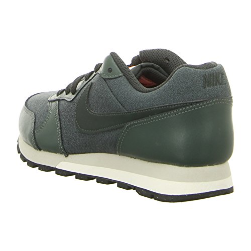 Vintage Outdoo Nike Runner Shoes Green Women's Running 2 Md x8TwqO8Y