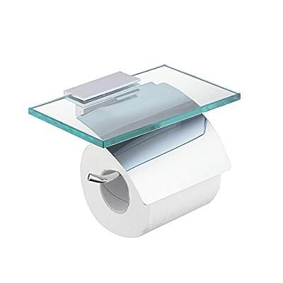 Hiendure Toilet Paper Holder