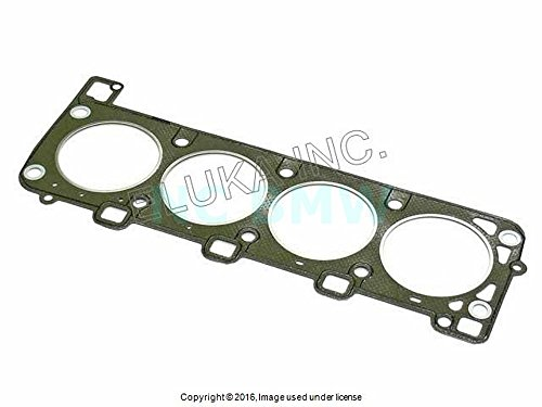 Porsche Head Gasket (1.1 mm Thickness) 944 944 Base 944 S2 968