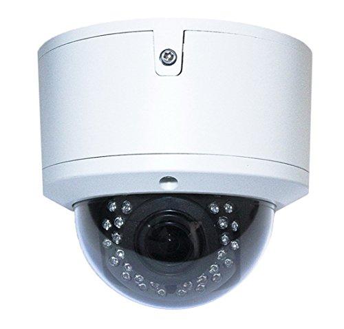 Aposonic A E650V Varifocal Surveillance Camera - 1