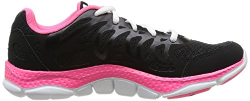 Pulse Engage black Femme Armour Noir neo G Chaussures Micro De Under Running W white ROq1xI