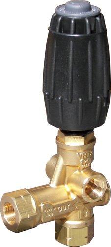 4500 psi valve - 6
