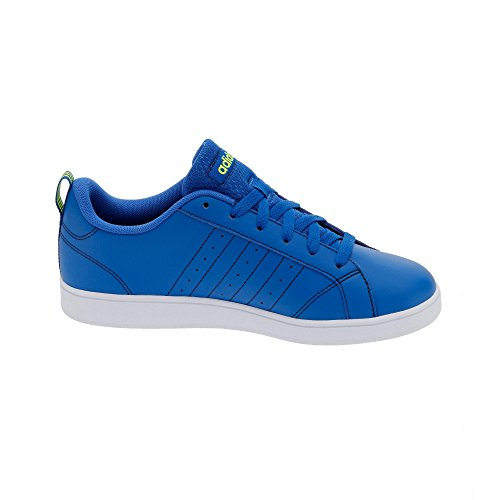 Adidas Vs Advantage K, Scarpe da Ginnastica Unisex – Bambini, Blu (Azul/Maruni/Amasol), 38 EU