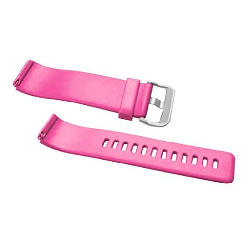 Teresamoon Watch Band Strap Soft Silicone
