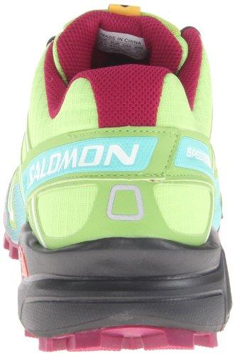 Salomon Speedcross 3Mujer Trail Zapatillas de running Verde
