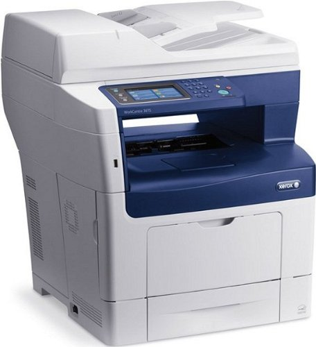Xerox WorkCentre 3615 by Xerox