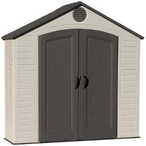 Save Big on Lifetime Sheds and Deck Boxes