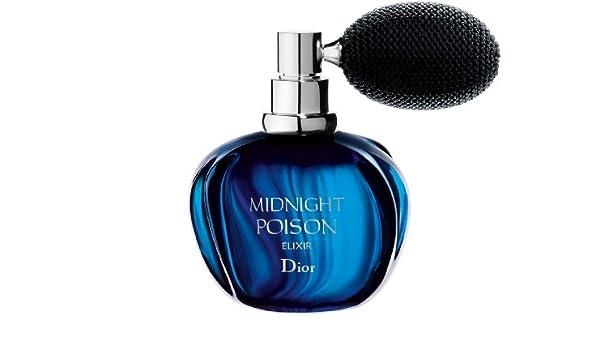 Amazoncom Christian Dior Midnight Poison Elixir Eau De Parfum
