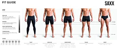 Saxx Kinetic 2in1 Train Shorts - Blackout