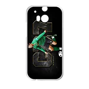 HTC One M8 Phone Case CRISTIANO RONALDO W66CR85654