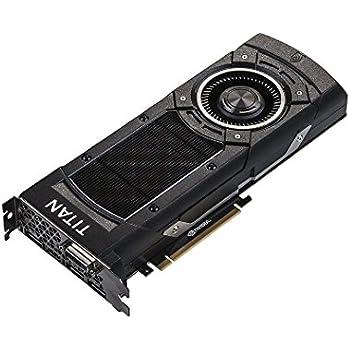 NVIDIA GeForce Titan X Pascal 12GB GDDR5X (900-1G611-2500-000)