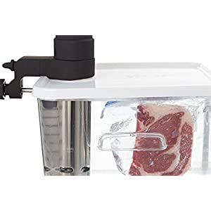 Zaggit Sous Vide Lid for Anova Culinary Precision Cookers