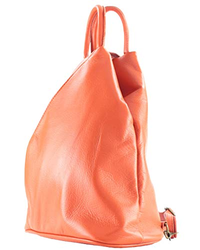 SA135928RV Femme Dos à Orange Sac histoireDaccessoires Ycare Egtq6IWw
