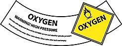 CY106AP National Marker Oxygen Cylinder ...