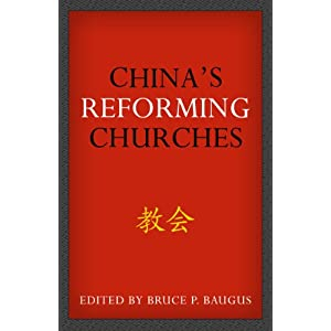 China's Reforming Churches