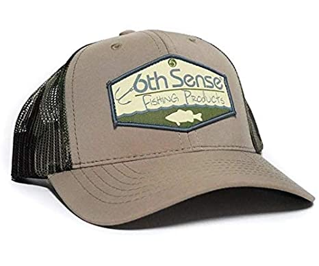Image Unavailable. Image not available for. Color  6th Sense Fishing  FishDry Hat ... 33cbe505daa6