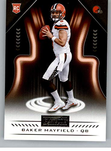 Where to find baker mayfield nfl card?