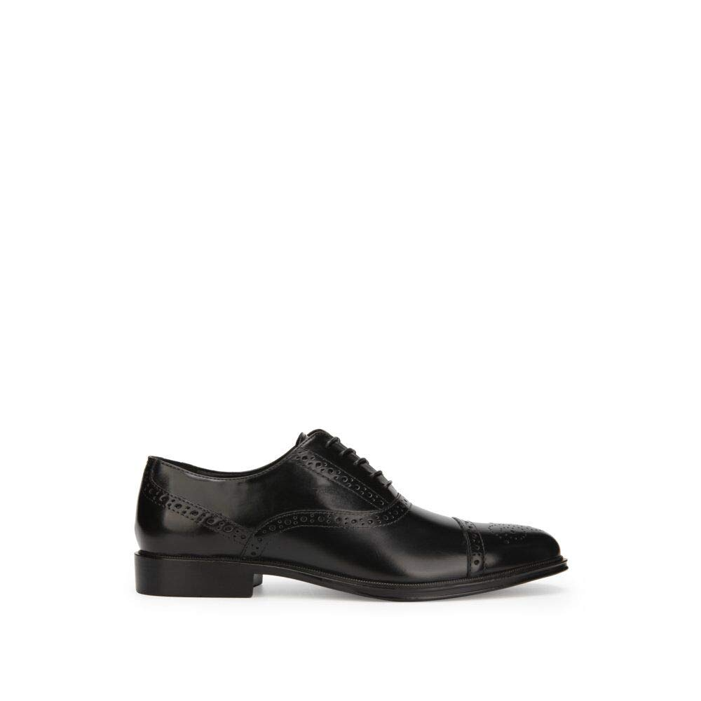TALLA 41 EU. Kenneth Cole Reaction Zac Lace Up, Zapatos de Cordones Oxford para Hombre
