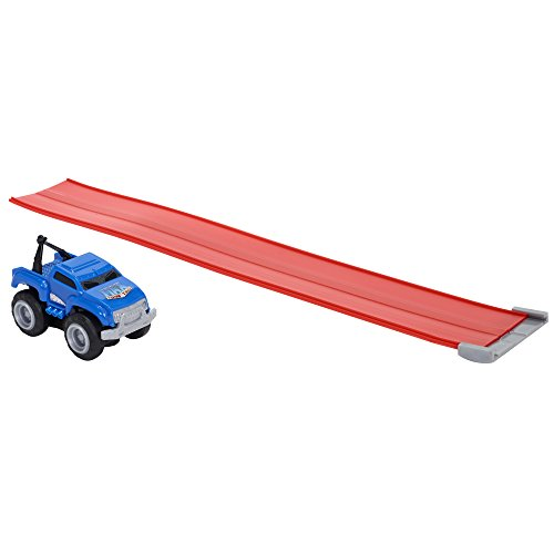 Max Tow Truck Mini Haulers Tow, Body Style, Blue