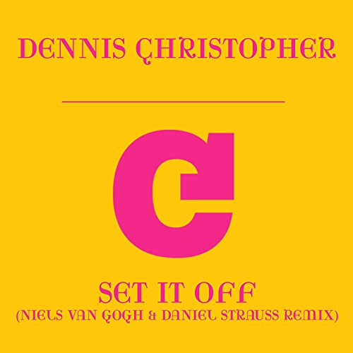 n Gogh & Daniel Strauss Remix) ()