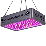 VIPARSPECTRA Newest Dimmable 1000W LED Grow