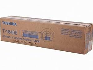 Toshiba E-Studio 205 (T 1640 EHC / 6AJ00000024) - original - Toner black - 24.000 Pages