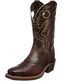 d08ab56c3f0 Amazon.com  Deal of the Day  50% Off Western Boots  Clothing