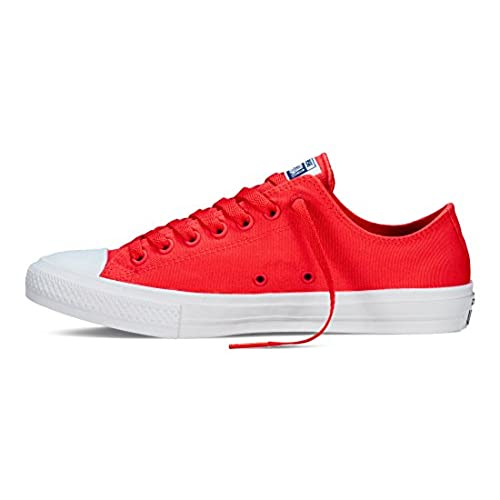 f7f58c2ac6533 durable service Converse Chuck Taylor All Star Ii C151123, Baskets Basses  Mixte Adulte, Various