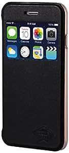 """Mosaic Theory MTIA47-001BLK - Fundas para teléfonos móviles (Folio, Apple, iPhone 6, 11,9 cm (4.7""""), Negro)"""
