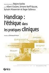 Handicap : l'éthique dans les pratiques cliniques