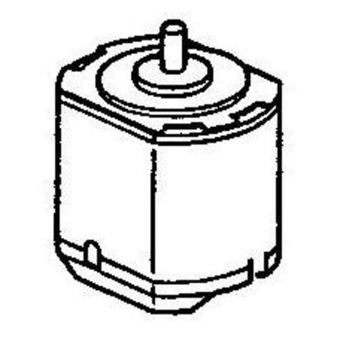 Price comparison product image Philips Norelco 2.4V Motor