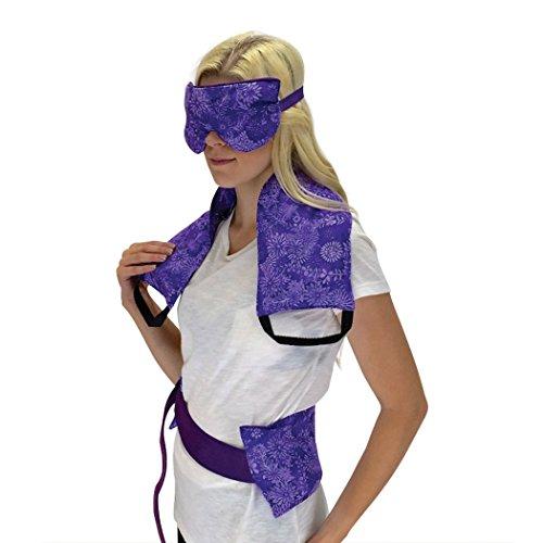 Hot Pockets Natural Shoulders Lavender product image