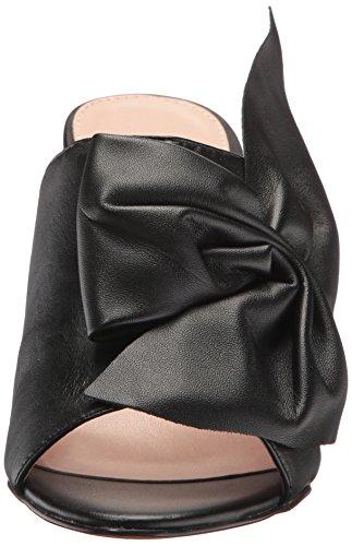 Sandal Les Avec Women's Black Sand Pink Marie Slide Filles wpwAWdxqUX
