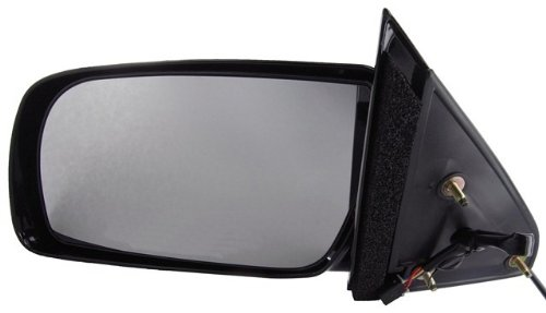 Kool Vue GM24L Chevy C/K Standard Size Pickup Truck Driver Side Mirror, Manual, Paint to - C2500 Lh Driver Suburban Mirror