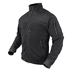 8. Condor 601: ALPHA Micro Fleece Jacket
