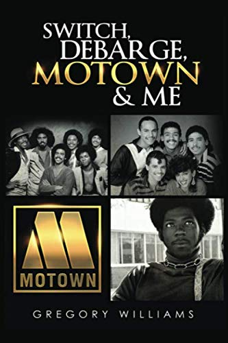 Switch, Debarge, Motown and Me!