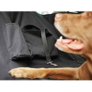 AmazonBasics Waterproof Hammock Seat Cover for Pets 28