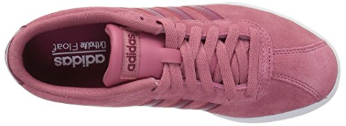 Courtset adidas Ruby Maroon Mystery Ruby Trace Women's Sneakers Mystery Aqqxwz5C