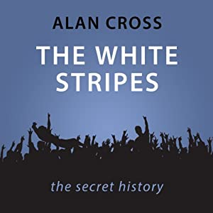 The White Stripes Audiobook