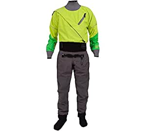 Kokatat Mens GORE-TEX Meridian Dry Suit