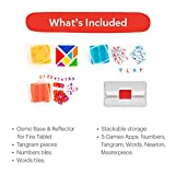 Osmo - Genius Starter Kit for Fire Tablet -Ages