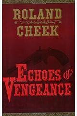 Echoes of Vengeance (Valediction for Revenge) Paperback