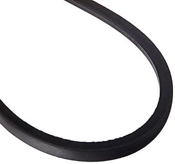 D/&D PowerDrive 2-B87 Banded V Belt