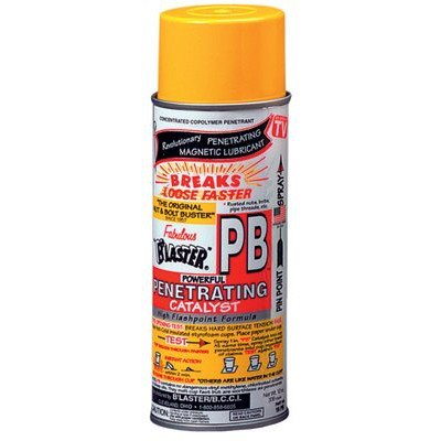 Warren Distribution Blaster Penetrating Catalyst, 16 Ounce -- 12 per case. by Blaster