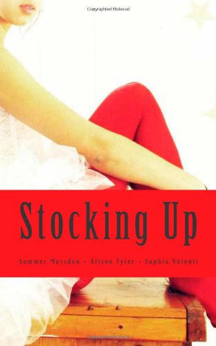 Read Online Stocking Up: an erotic collection for the fishnet fetishist pdf epub