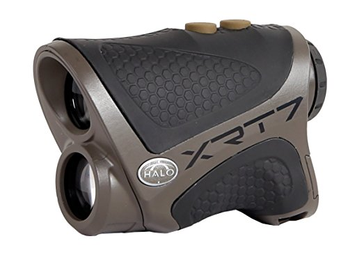 Halo XRT7 Rangefinder Review