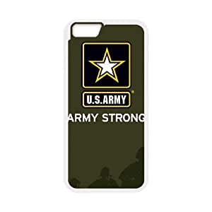 iPhone 6 4.7 Inch Cell Phone Case White Army Strong Army Soldiers LV7174838